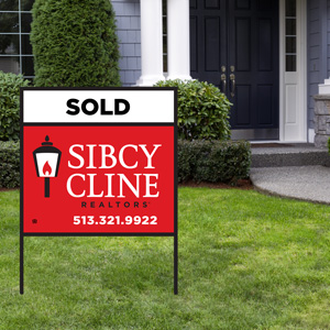 Picture of a Sold Home